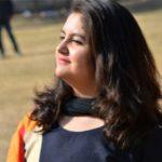 Zahra Iqbal