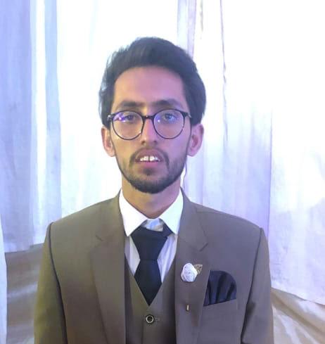 Mubashar N.
